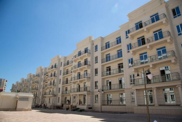 Жилой комплекс ЖК Двадцать восьмая жемчужина, фото номер 5
